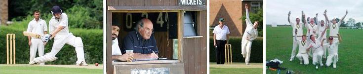 Ufford Cricket Club